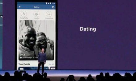 Facebook Dating para conocer