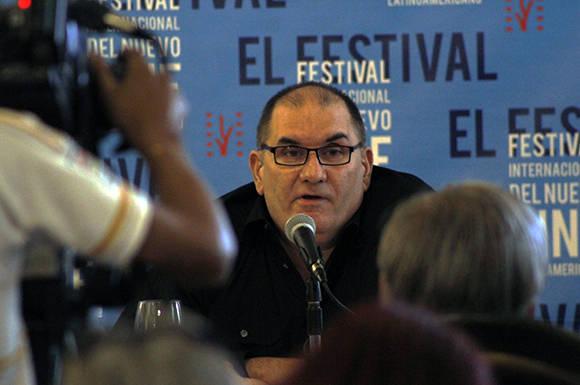 El libro del cine de La Habana