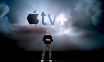 Los nuevos servicios de Apple