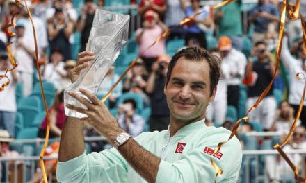 Roger centenario