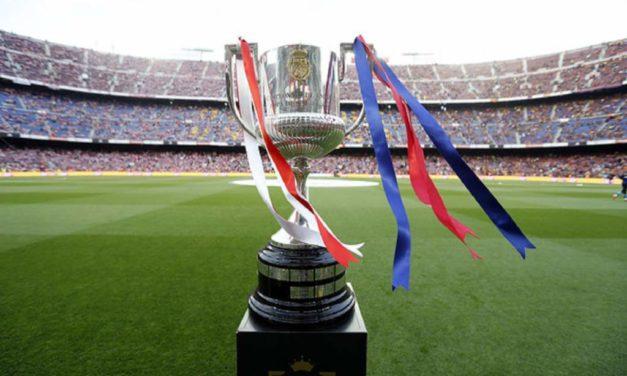 Cambios en el fútbol español