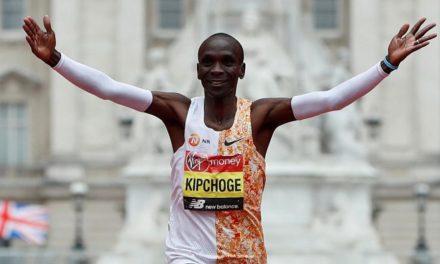 El rey del maratón