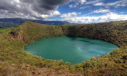 Lagunas en peligro