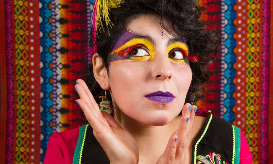 Sofia Viola, una voz para descubrir