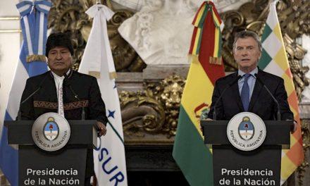 Cooperación a la boliviana