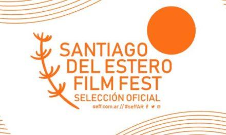 Cine independiente en Santiago del Estero