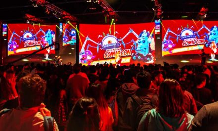 Actividades de Argentina Comic-Con