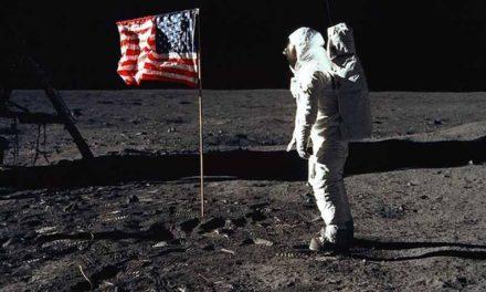 Volver a la Luna