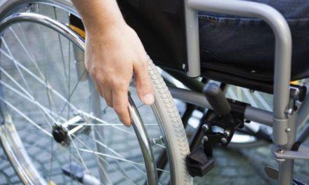 No al ajuste en discapacidad