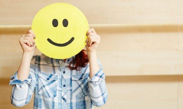 Cultivá el optimismo