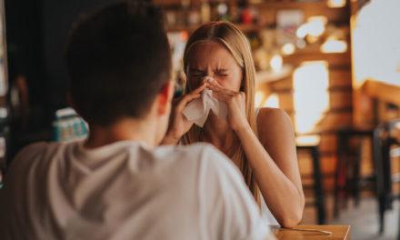 Cómo evitar un resfrío