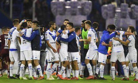 Cuartos de Copa de la Superliga
