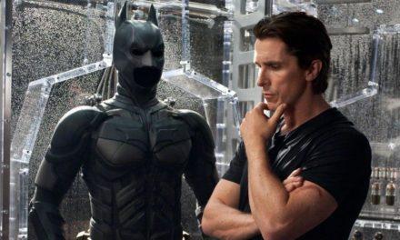 En la piel de Batman