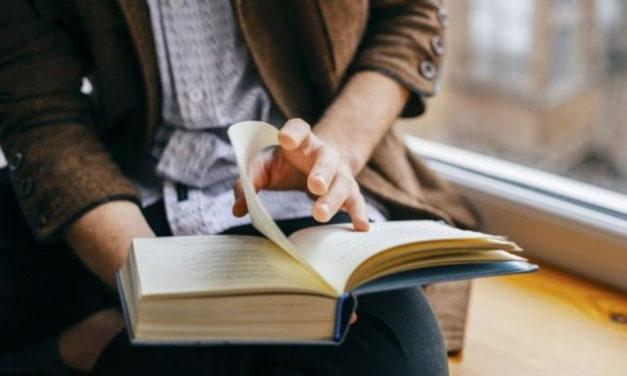 Actividades por el Día del Libro