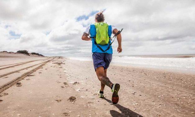 Ultramaratón ecológica