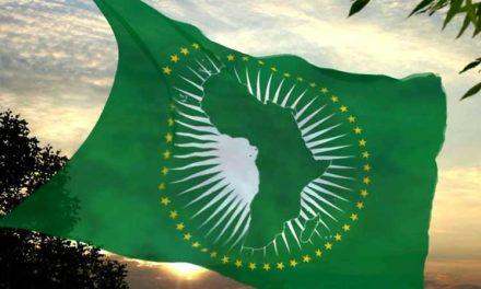 El comercio de África