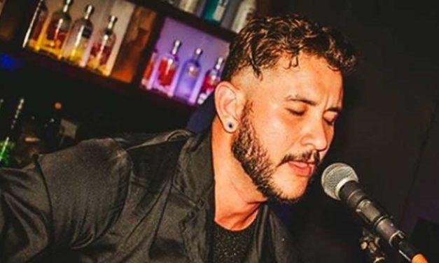 Derek y la música sin fronteras
