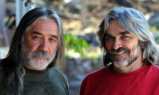Dúo Coplanacu: firmes en su esencia