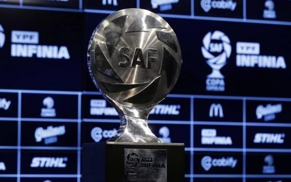 La Superliga pone primera