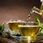 El té como hierba medicinal