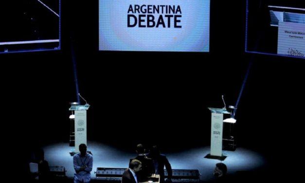 Debate con fecha