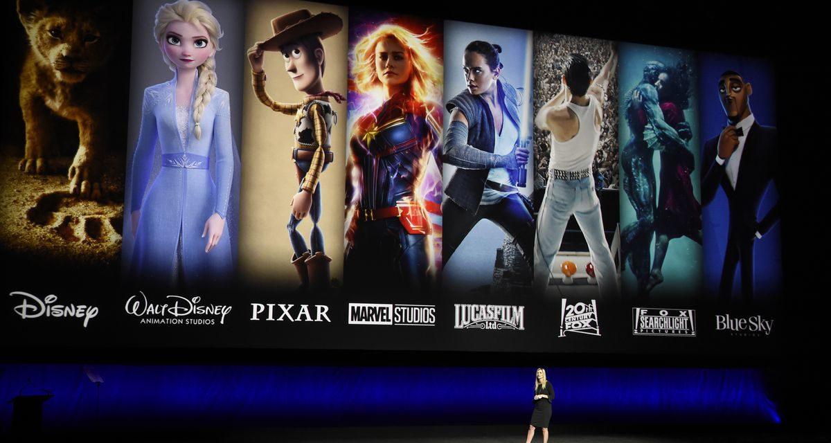 Disney+ confirma su llegada