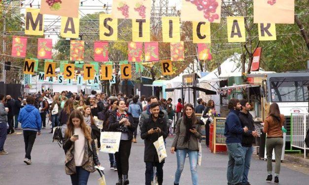 Feria Masticar apuesta a la innovación