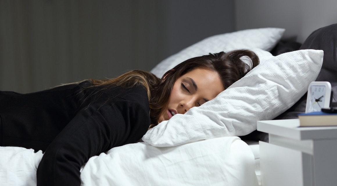 Cuidado con la siesta