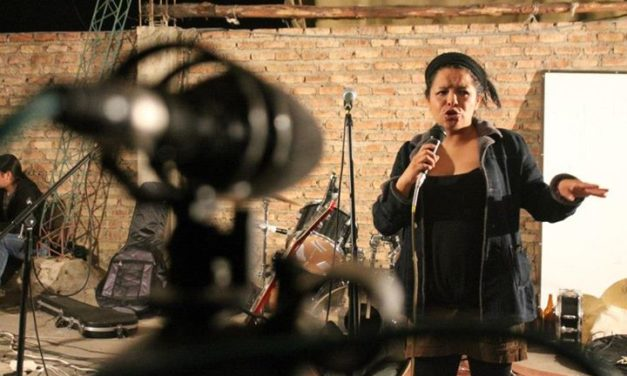 Vuelve el festival de cine ecuatoriano