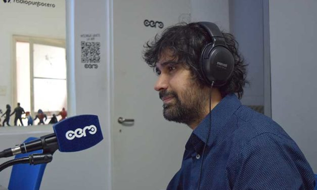 Premios puntocero 2019