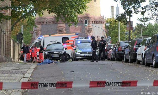 Terrorismo en Alemania