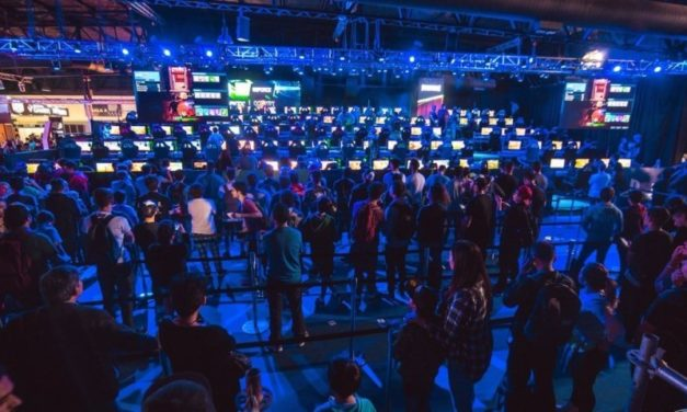 Vuelve Argentina Game Show