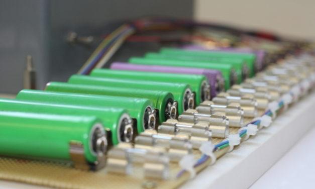 Nobel por baterías de litio
