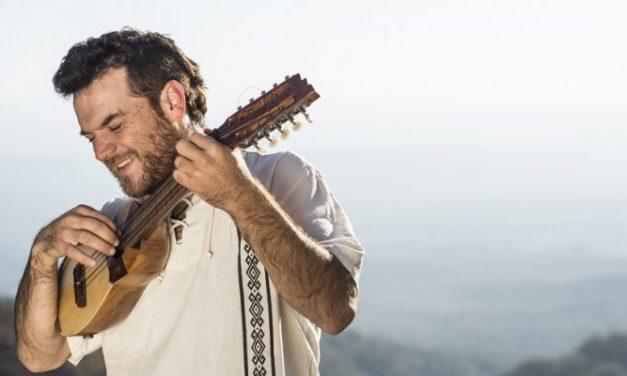 Pachi Herrera y la esencia de su tierra