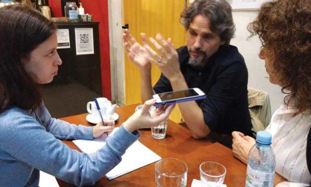 Retrospectivas en el Doc Buenos Aires