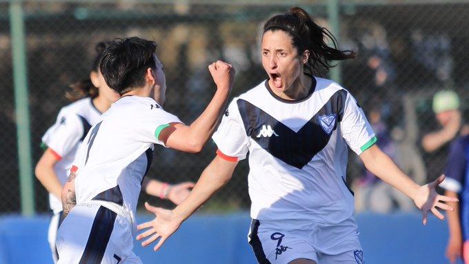 Vélez y Tigre se alejan