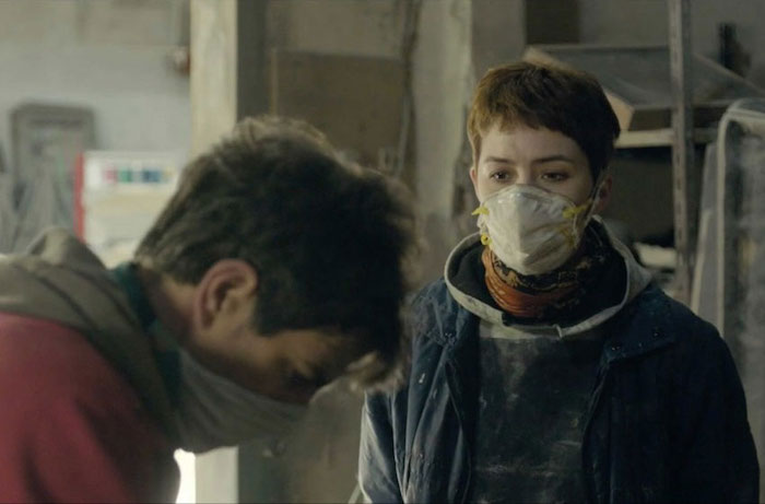 """""""El cuidado de los otros"""" en MDQ Film Fest"""