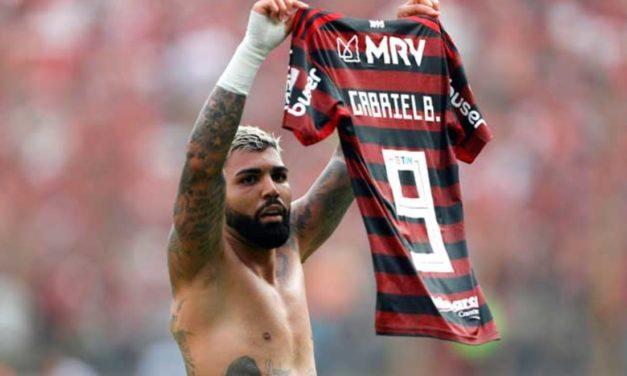 Flamengo de América