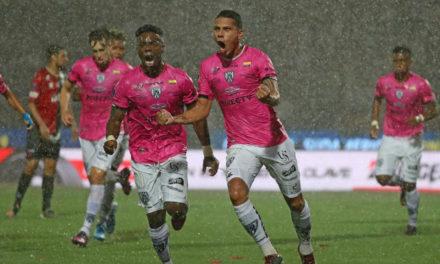Se sortearon la Libertadores y Sudamericana