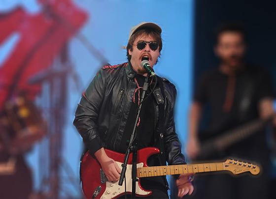 """""""School of Rock"""" llega a Buenos Aires"""