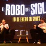 Paneles nacionales en Argentina Comic-Con