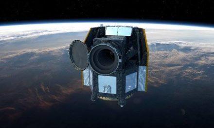 Cheops a la caza de exoplanetas