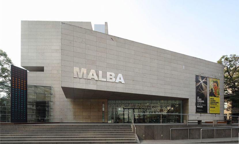MALBA virtual