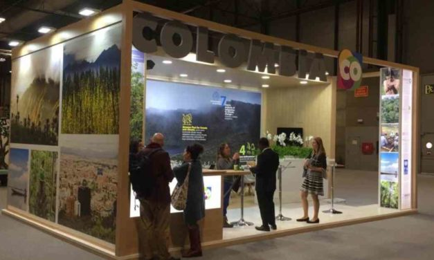 Colombia recibe el Día del Medio Ambiente