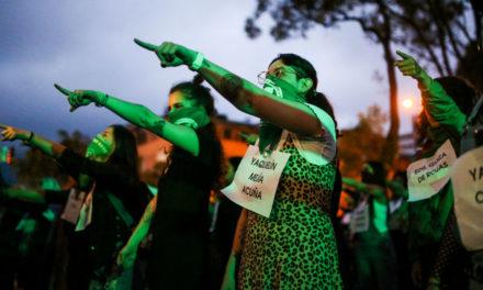 Emergencia por femicidios en Uruguay