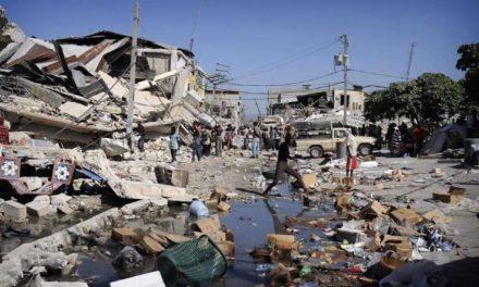 Haití sigue su lucha