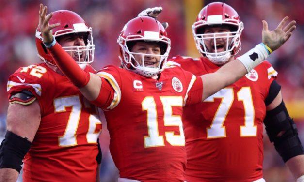 San Francisco y Kansas definen el Super Bowl