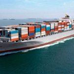 Transporte marítimo con menos azufre