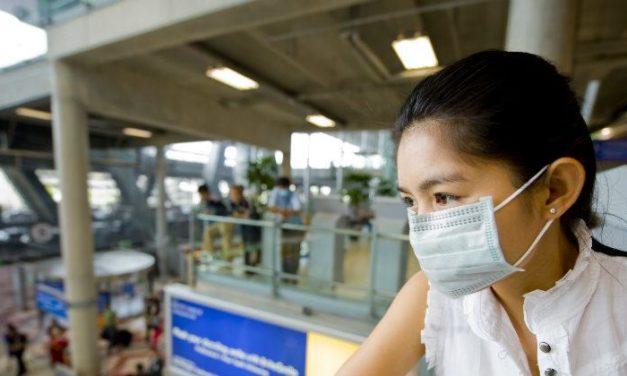 Posible coronavirus en Latinoamérica