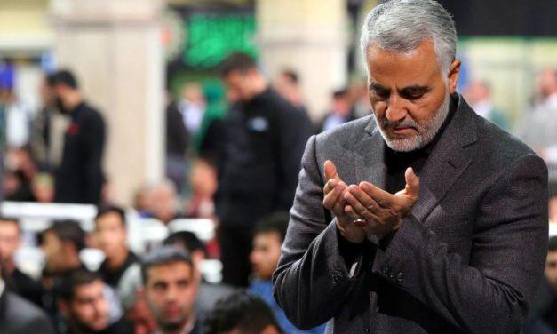 Estados Unidos en guerra contra Irán